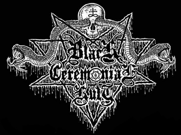 Black Ceremonial Kult - Logo