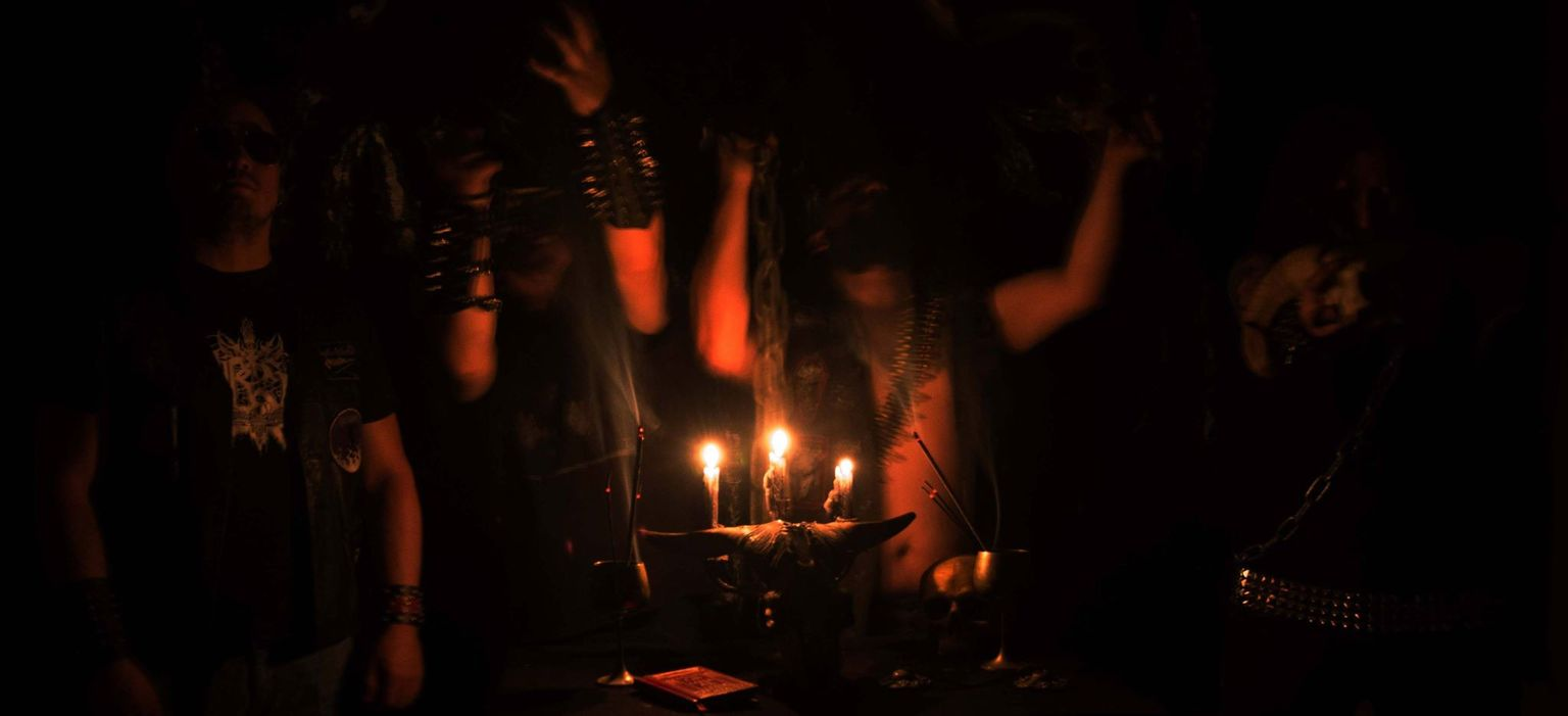 Black Ceremonial Kult - Photo
