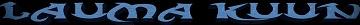 Lauma Kuun - Logo