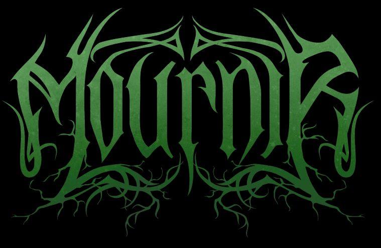 Mournir - Logo