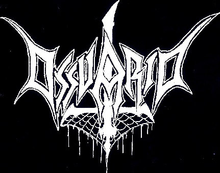 Ossuário - Logo