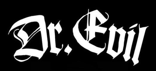 Dr. Evil - Logo
