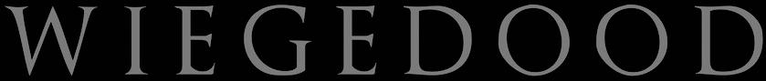 Wiegedood - Logo