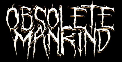 Obsolete Mankind - Logo