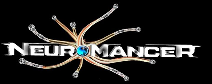 Neuromancer - Logo
