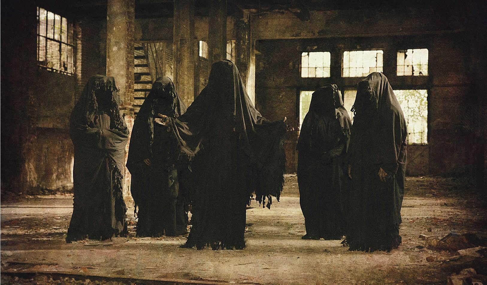 Undead Prophecies - Photo