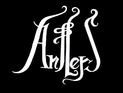 Antlers - Logo