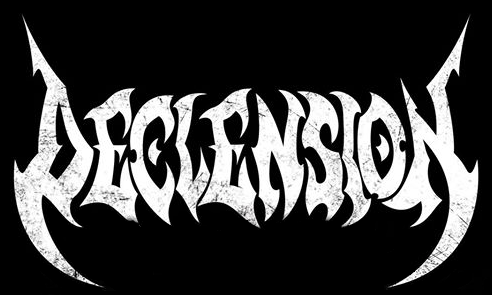 Declension - Logo