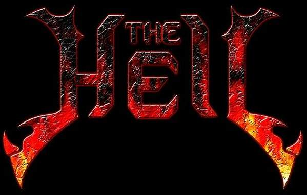 The Hell - Logo