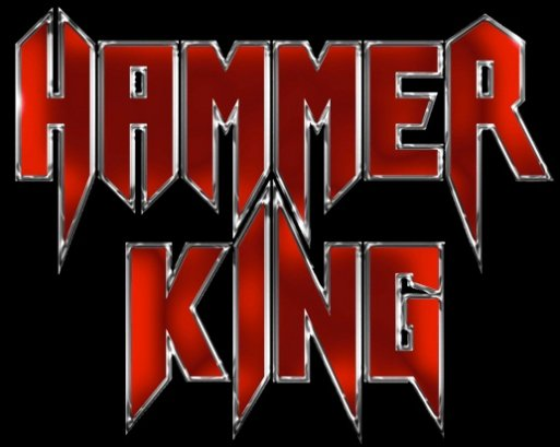 Hammer King - Logo
