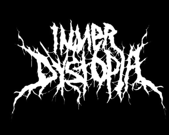 Inner Dystopia - Logo