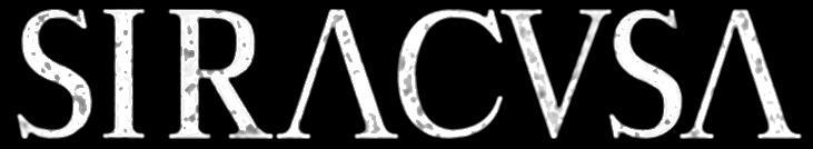 Siracusa - Logo