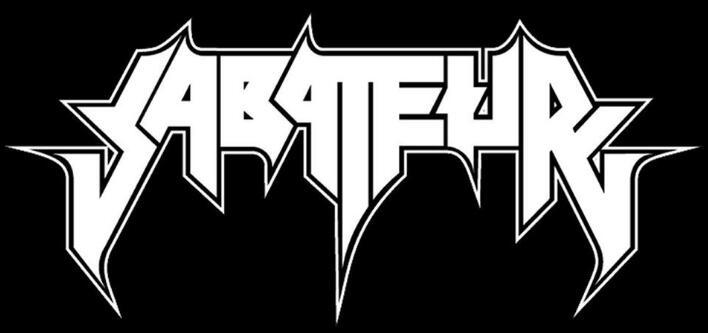 Sabateur - Logo