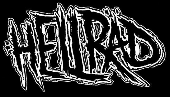 Hellrad - Logo