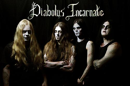 Diabolus Incarnate - Photo