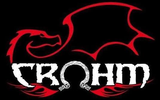 Crohm - Logo