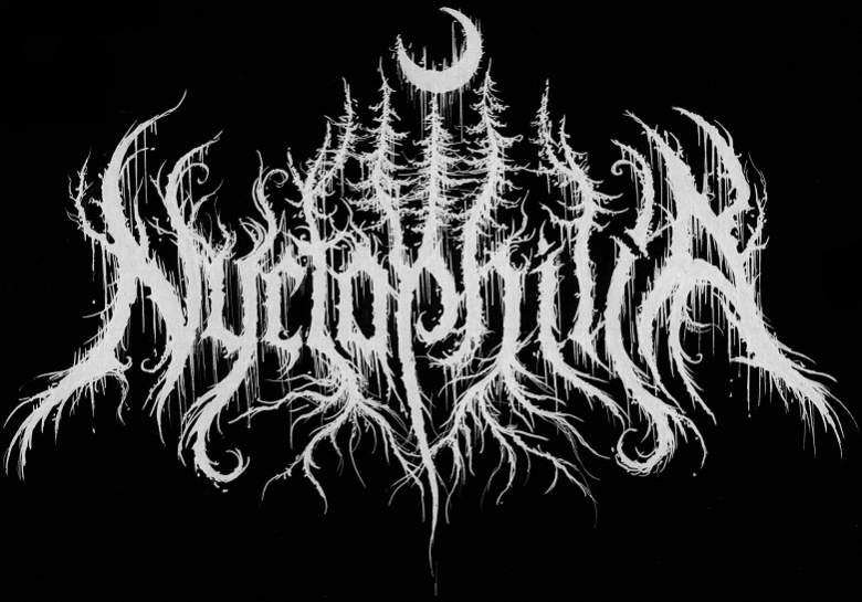 Nyctophilia - Logo