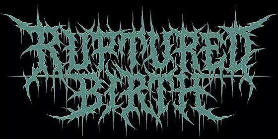 Ruptured Birth - Logo