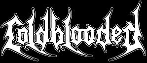 Coldblooded - Logo