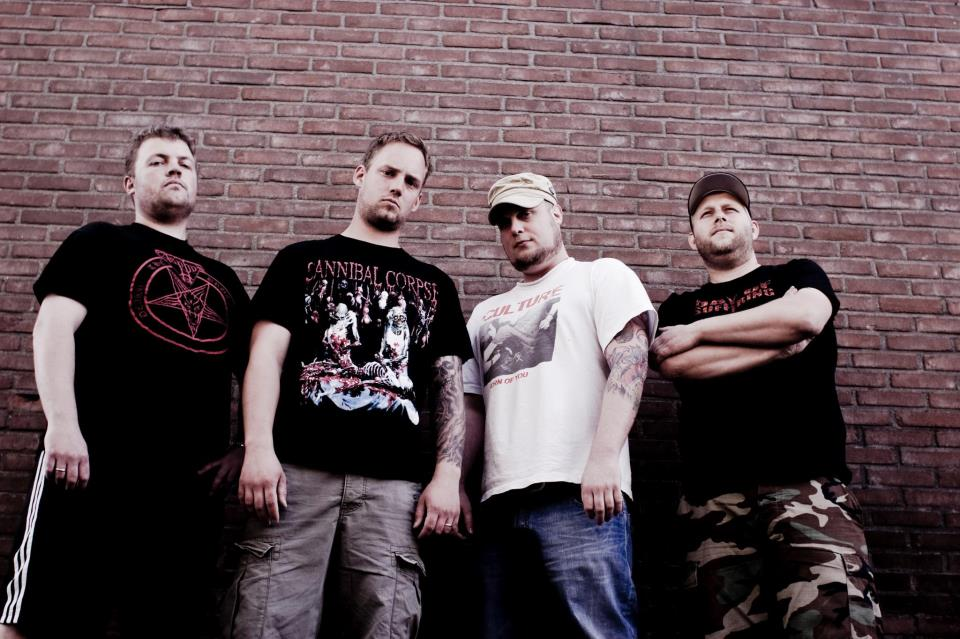 Coldblooded - Photo