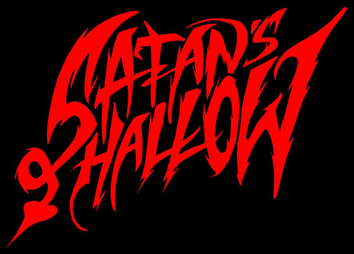 Satan's Hallow - Logo