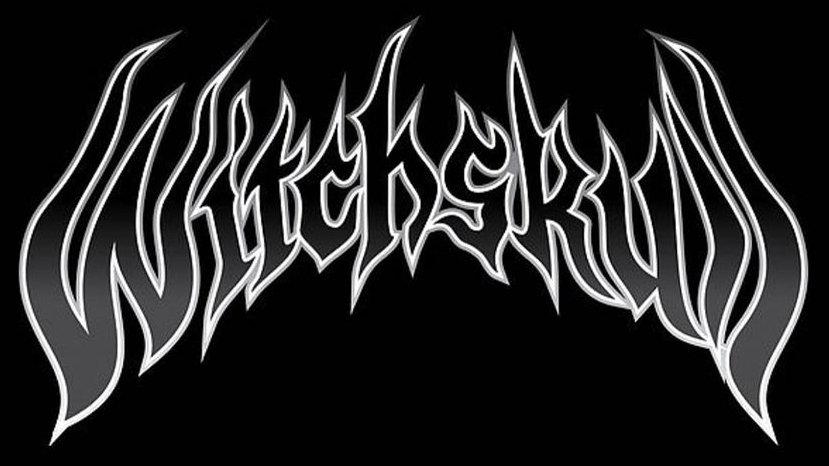 Witchskull - Logo