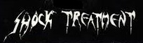 Shock Treatment - Logo