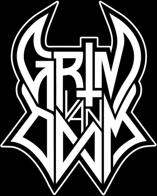 Grim Van Doom - Logo
