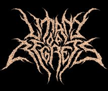Litany of Regrets - Logo