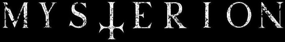 Mysterion - Logo