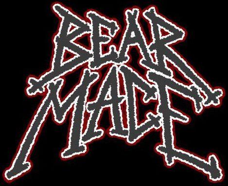 Bear Mace - Logo