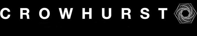 Crowhurst - Logo