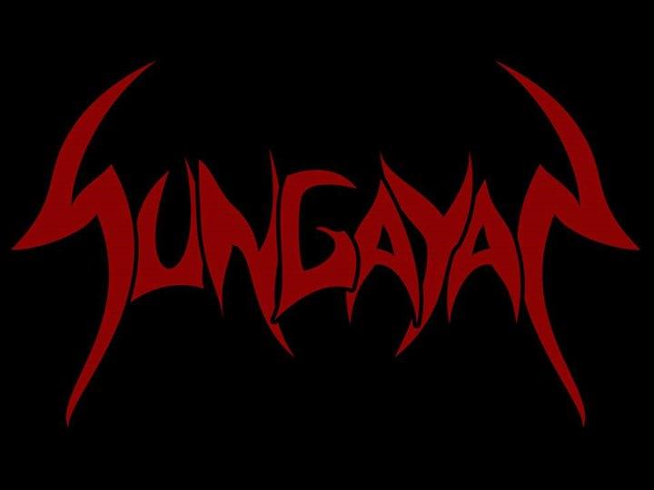 Sungayan - Logo