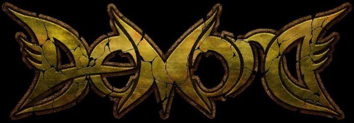 Demord - Logo