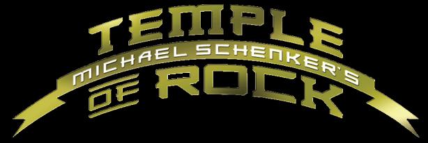 Michael Schenker's Temple of Rock - Logo