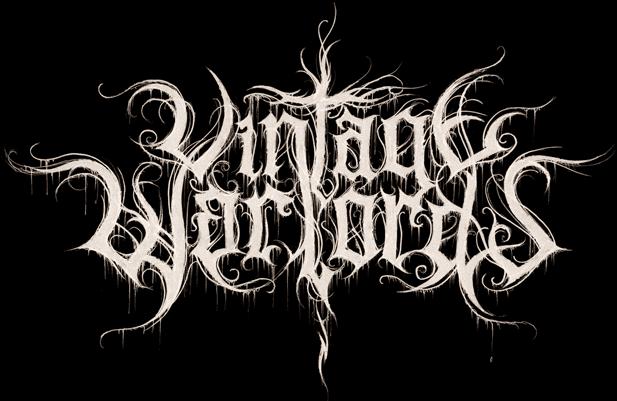 Vintage Warlords - Logo