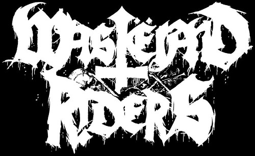Wastëland Riders - Logo