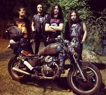 Wastëland Riders - Photo
