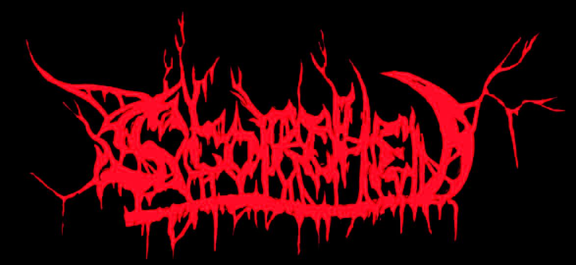 Scorched - Logo