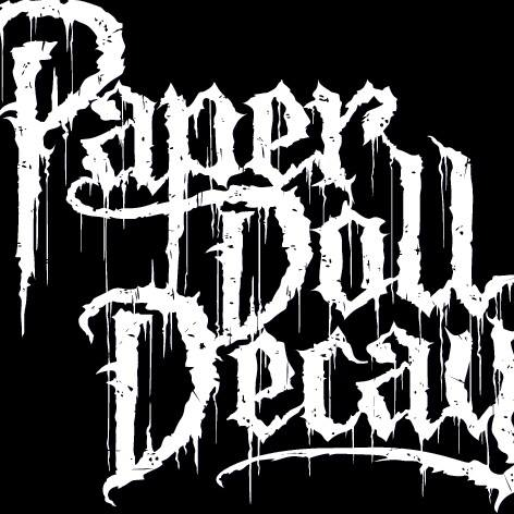 Paper Doll Decay - Logo