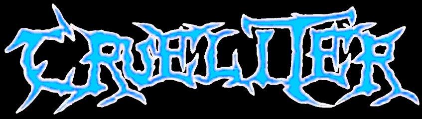 Crueliter - Logo