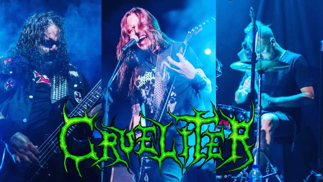 Crueliter - Photo