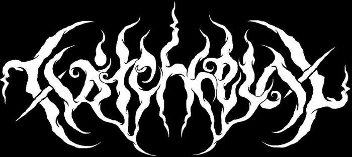 Witchhelm - Logo