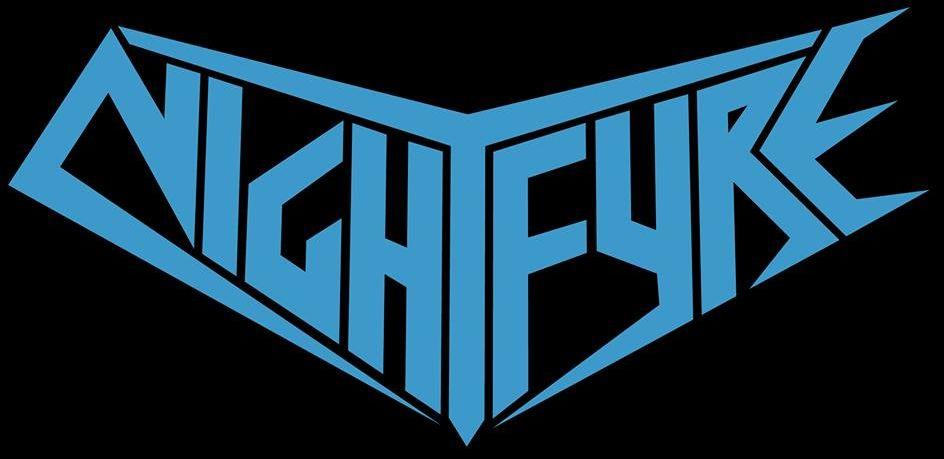 Nightfyre - Logo