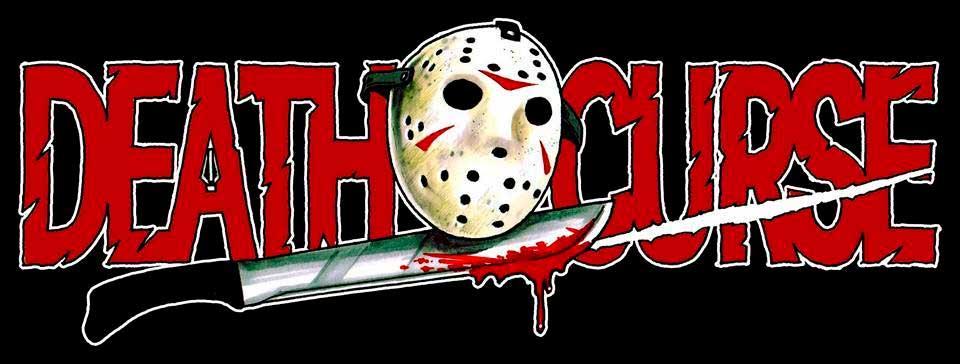 Death Curse - Logo
