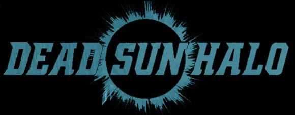 Dead Sun Halo - Logo