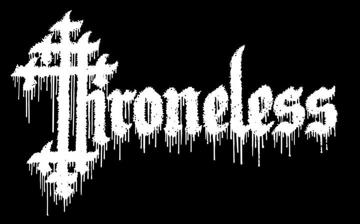 Throneless - Logo