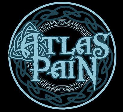 Atlas Pain - Logo