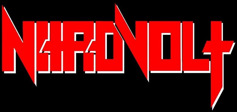 Nitrovolt - Logo