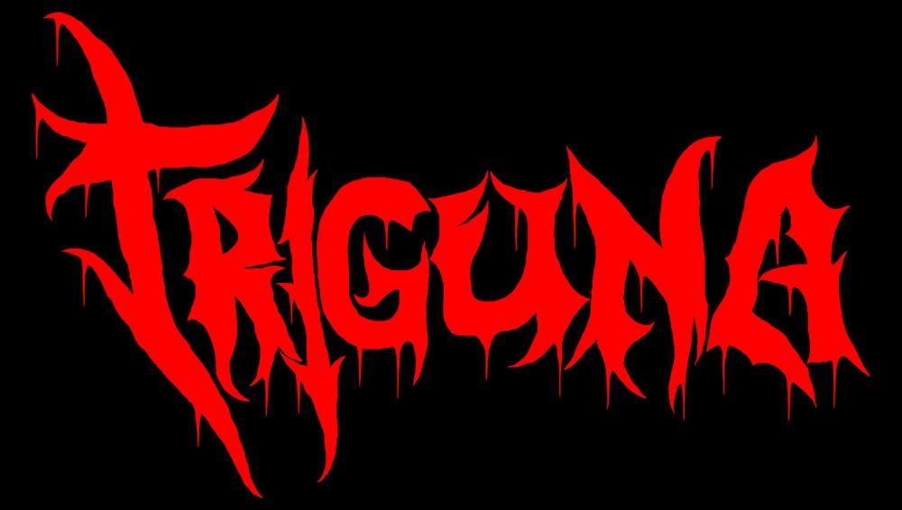 Triguna - Logo